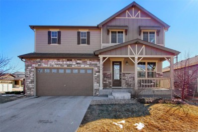 6996 Isabell Street, Arvada, CO 80007 - #: 5573763