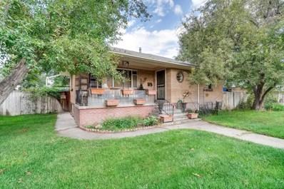 2353 S Sherman Street, Denver, CO 80210 - #: 5574148