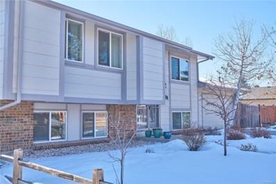 11874 E Wesley Avenue, Aurora, CO 80014 - #: 5574358