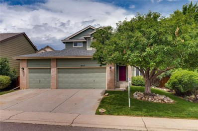 8917 Miners Street, Highlands Ranch, CO 80126 - #: 5575503