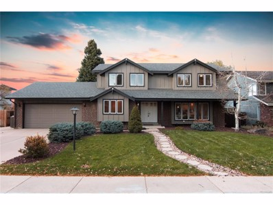 5911 S Eudora Way, Centennial, CO 80121 - MLS#: 5575600