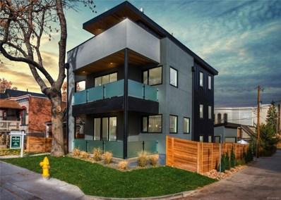 2533 River Drive, Denver, CO 80211 - MLS#: 5575768