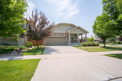25014 E 5th Avenue, Aurora, CO 80018 - #: 5576025