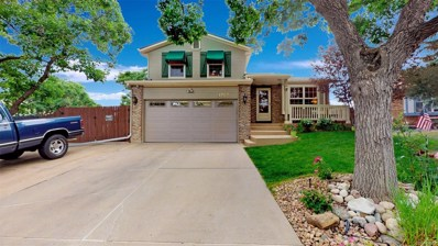 4202 S Fundy Way, Aurora, CO 80013 - #: 5576896