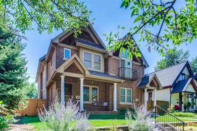 350 S Emerson Street, Denver, CO 80209 - #: 5578227