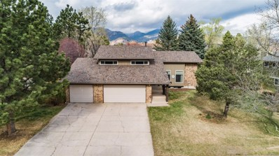 3014 Springridge Drive, Colorado Springs, CO 80906 - MLS#: 5579354