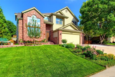7410 S Houstoun Waring Circle, Littleton, CO 80120 - #: 5579476