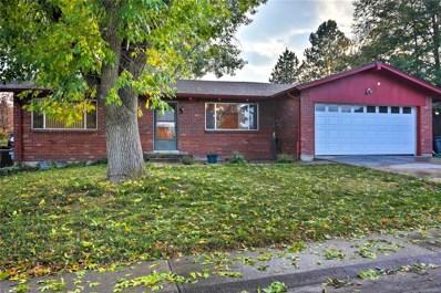 4338 W Bellewood Drive, Denver, CO 80123 - MLS#: 5579802