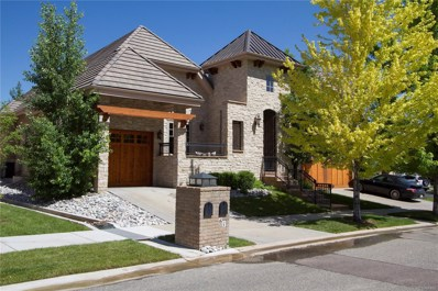 61 Sommerset Circle, Greenwood Village, CO 80111 - #: 5579830