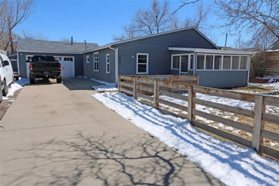80 S Newland Street, Lakewood, CO 80226 - #: 5581158