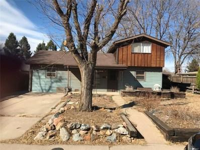 4659 W Cedar Avenue, Denver, CO 80219 - MLS#: 5582201