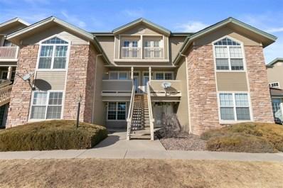 2824 W Centennial Drive UNIT I, Littleton, CO 80123 - #: 5582427