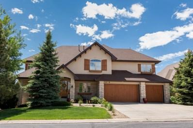 1232 Buffalo Ridge Road, Castle Pines, CO 80108 - #: 5582533