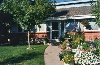 1025 Emerald Street, Broomfield, CO 80020 - #: 5583124
