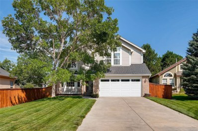 9680 Salem Court, Highlands Ranch, CO 80130 - MLS#: 5583631