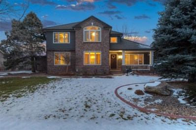 34 Mule Deer Trail, Littleton, CO 80127 - MLS#: 5583939