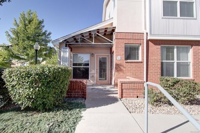 85 Uinta Way UNIT 801, Denver, CO 80230 - MLS#: 5585002