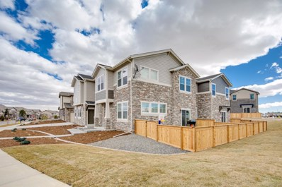 24867 E Calhoun Place UNIT C, Aurora, CO 80016 - MLS#: 5585146