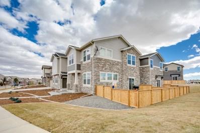 24867 E Calhoun Place UNIT C, Aurora, CO 80016 - #: 5585146