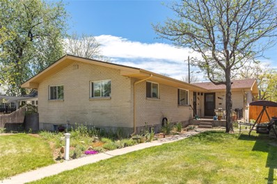 732 S Logan Street, Denver, CO 80209 - #: 5585249