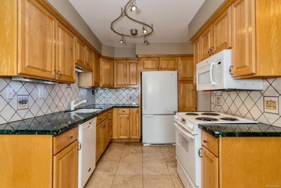 1121 Albion Street UNIT 805, Denver, CO 80220 - MLS#: 5585708