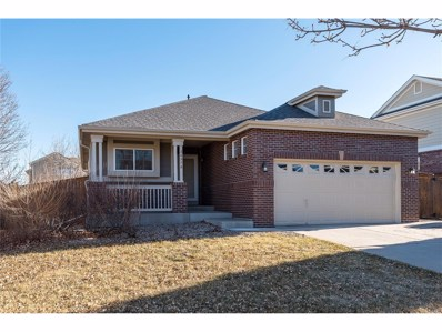 20276 E College Place, Aurora, CO 80013 - MLS#: 5585965