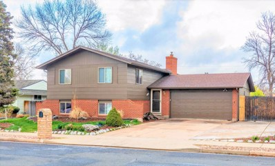 3124 S Akron Street, Denver, CO 80231 - #: 5586895