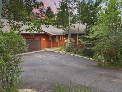 30834 Kings Valley Drive, Conifer, CO 80433 - #: 5587039