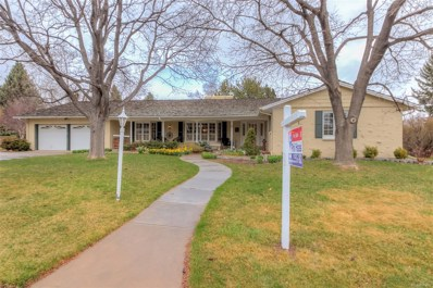 9 Niblick Lane, Littleton, CO 80123 - MLS#: 5587682