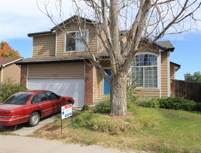 12268 N Ivy Way, Brighton, CO 80602 - MLS#: 5588647