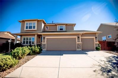 6103 High Noon Avenue, Colorado Springs, CO 80923 - MLS#: 5591461