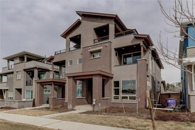 4565 W 50th Avenue UNIT 8B, Denver, CO 80212 - MLS#: 5591948