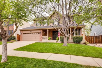 6185 W Berry Avenue, Denver, CO 80123 - MLS#: 5591958
