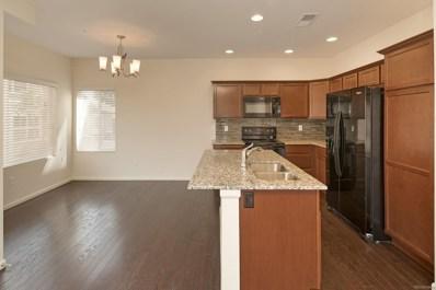 15165 E 16th Place UNIT 201, Aurora, CO 80011 - MLS#: 5592695