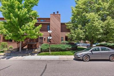 540 S Forest Street UNIT 10-103, Denver, CO 80246 - #: 5593659