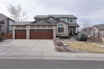 9821 Clairton Place, Highlands Ranch, CO 80126 - MLS#: 5593830