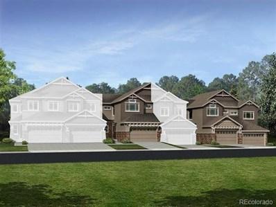 15000 E Poundstone Drive, Aurora, CO 80015 - MLS#: 5594987