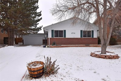 1711 26th Avenue Court, Greeley, CO 80634 - MLS#: 5595203