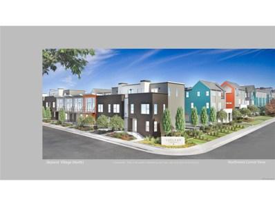 3060 N Wilson Court UNIT 9, Denver, CO 80205 - MLS#: 5595428