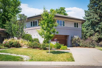 3051 S Birch Street, Denver, CO 80222 - #: 5597253