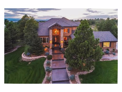 5449 Songbird Way, Parker, CO 80134 - MLS#: 5597962
