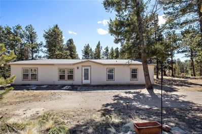 580 Forest Drive, Bailey, CO 80421 - MLS#: 5599527