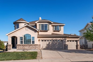 7706 Bison Court, Littleton, CO 80125 - #: 5600116