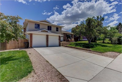 4946 S Urban Court, Morrison, CO 80465 - #: 5601402