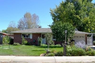 1518 Ashcroft Drive, Longmont, CO 80501 - #: 5602958
