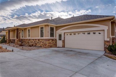 4702 Dusty Sage Drive UNIT 6, Fort Collins, CO 80526 - MLS#: 5604754