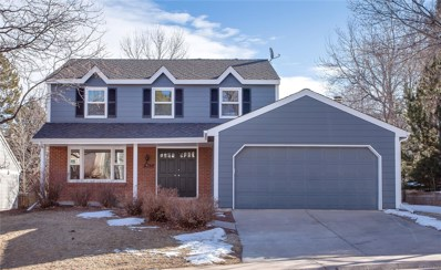 6732 S Leyden Court, Centennial, CO 80112 - #: 5606123