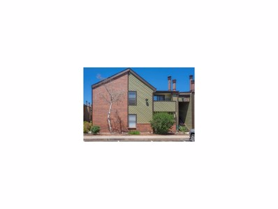 12031 E Harvard Avenue UNIT 205, Aurora, CO 80014 - MLS#: 5606199