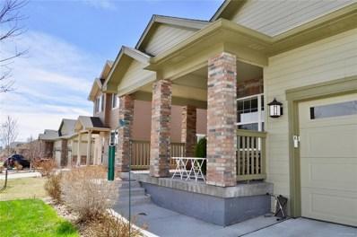 6265 N Espana Street, Aurora, CO 80019 - MLS#: 5606884