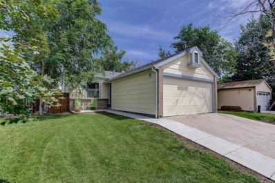 5345 E 112th Place, Thornton, CO 80233 - MLS#: 5607774